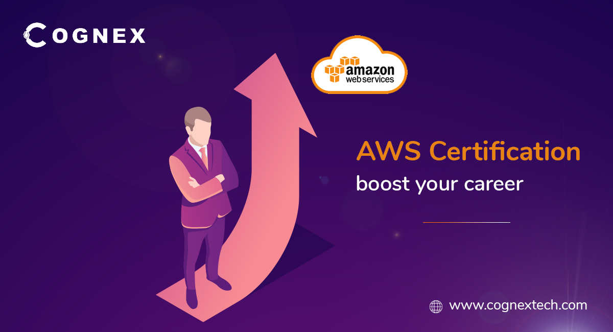 How AWS Certification is important for your career in IT industry