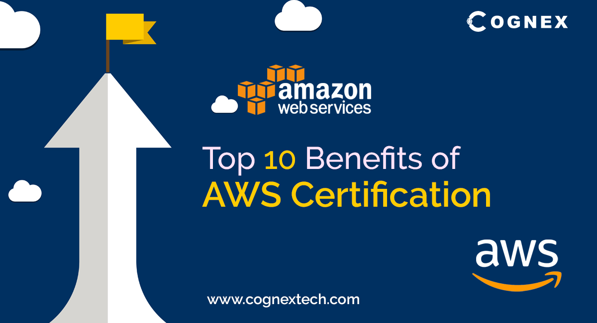Benefits of AWS Certification Course for your career