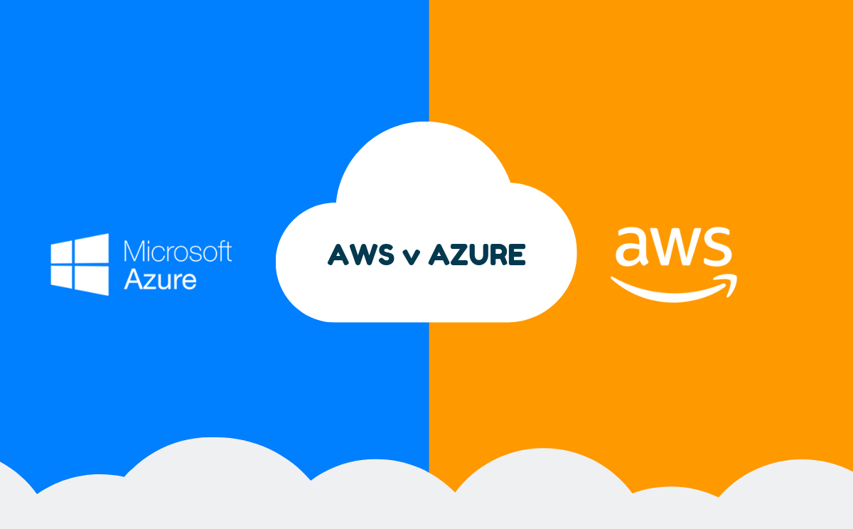 AWS vs Azure- Validating career opportunities in Cloud platforms.