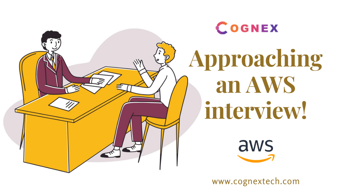 Approaching an AWS interview! – Crack it with confidence
