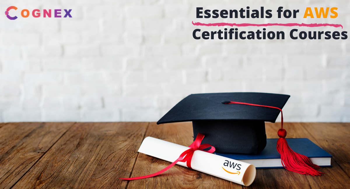 All Essentials for AWS Certification Courses